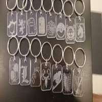 Acrylic Laser Engraving Service Manufacturers