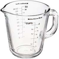 Measuring Glass Manufacturers