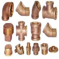 Bronze Pipe Fitting Manufacturers