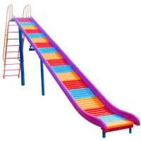 FRP Roller Slide Manufacturers