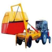 Tractor Dumper Placer Manufacturers