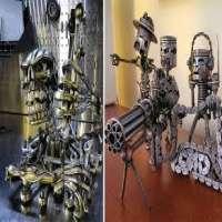 机器人备件 制造商