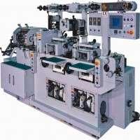 工业印刷机 制造商