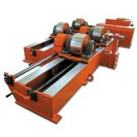 Welding Turning Roll Manufacturers