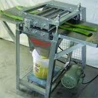 Aloe Vera Processing Machine Manufacturers