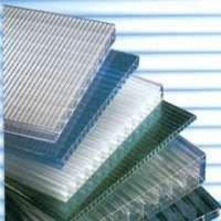 Twinwall聚碳酸酯板材 制造商