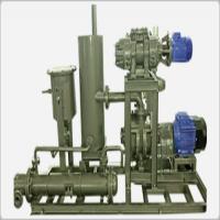 机械助推器真空系统 制造商
