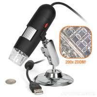 USB显微镜相机 制造商