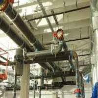 Water Piping Work Manufacturers