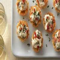 Seafood Appetizers Manufacturers