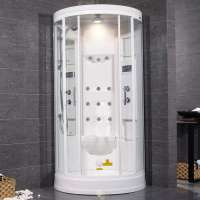 Steam Shower Unit Manufacturers