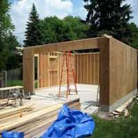 Garage Construction Manufacturers