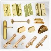 Brass Builder Hardware Manufacturers