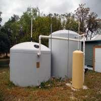 雨水收集系统 制造商