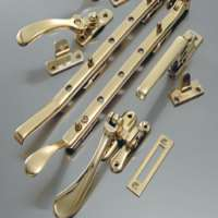 Brass Window Fittings Manufacturers