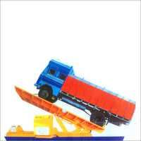 液压卡车卸载机 制造商
