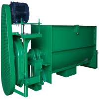 Rubber Mixers Manufacturers