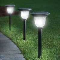 Solar LED Garden Light Manufacturers