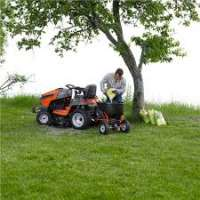 Tractor Mowers Manufacturers