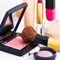 彩妆 制造商