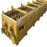 Log Washer Manufacturers