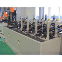 Stainless Steel Tube Mill Manufacturers