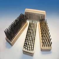Industrial Wire Brushes Manufacturers