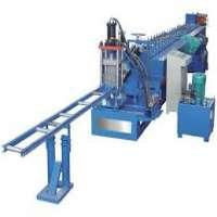 冷轧成型机 制造商