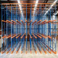 Drive In Racking System Manufacturers