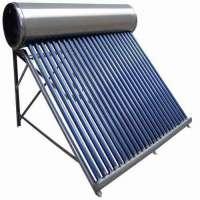Solar Water Heater Manufacturers