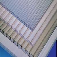Polycarbonate Roof Sheet Manufacturers