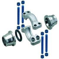 Clamp Connector Manufacturers
