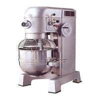 Dough Mixers Manufacturers