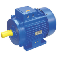 Multi Speed Motor Manufacturers