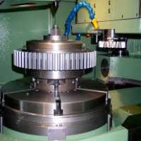 齿轮成型机 制造商