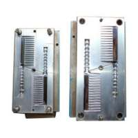 Hair Comb Mould Manufacturers
