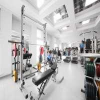 Gym Setup Services Manufacturers