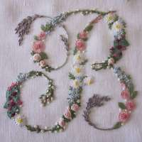 Hand Embroidery Manufacturers