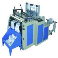 Plastic Bag Making Machine Manufacturers