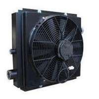 Hydraulic Oil Cooler Manufacturers