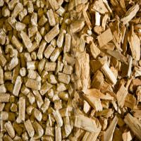 Biomass Wood Pellet Manufacturers