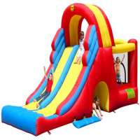 Inflatable Bouncer Castle Manufacturers