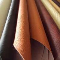 PVC皮革布 制造商