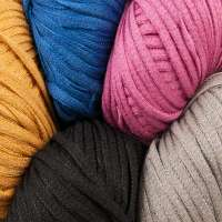 Ribbon Yarn Manufacturers