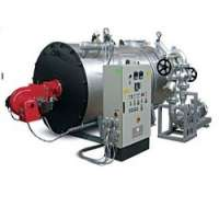 Coal Thermic Fluid Heater Manufacturers