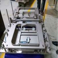 Hot Plate Welding Tool Manufacturers