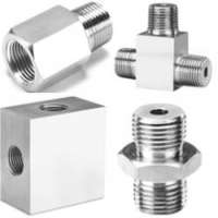 Pressure Pipe Fittings Manufacturers