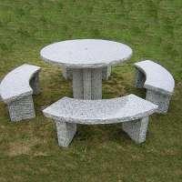 石花园家具 制造商