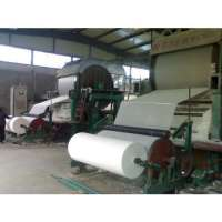 Paper Making Plant Manufacturers