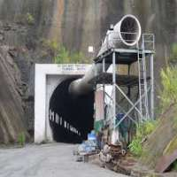 Railway Line & Tunnel Construction Manufacturers